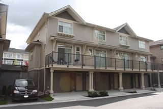 """Photo 15: 61 31125 WESTRIDGE Place in Abbotsford: Abbotsford West Townhouse for sale in """"Kinfield"""" : MLS®# F1210958"""
