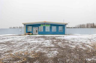 Photo 43: 2027 Township Road 554: Rural Lac Ste. Anne County Industrial for sale : MLS®# E4234418