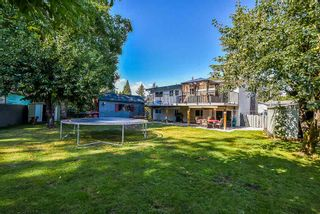 Photo 20: 7883 TEAL PLACE in Mission: Mission BC House for sale : MLS®# R2290878