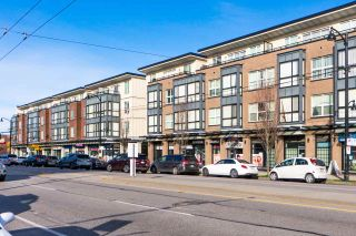 Photo 1: 2245 KINGSWAY in Vancouver: Victoria VE Office for sale (Vancouver East)  : MLS®# C8031769
