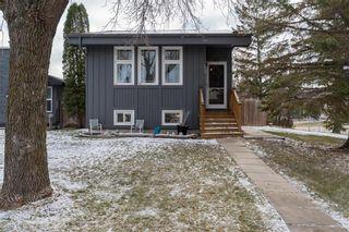 Photo 1: 43 Laurent Drive in Winnipeg: St Norbert Residential for sale (1Q)  : MLS®# 202026671