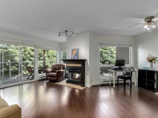 """Photo 3: 203 1240 QUAYSIDE Drive in New Westminster: Quay Condo for sale in """"TIFFANY SHORES"""" : MLS®# R2587863"""