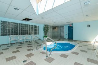 """Photo 18: 117 2626 COUNTESS Street in Abbotsford: Abbotsford West Condo for sale in """"The Wedgewood"""" : MLS®# R2218687"""