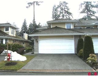 """Photo 7: 79 2500 152ND Street in Surrey: King George Corridor Townhouse for sale in """"PENINSULA VILLAGE"""" (South Surrey White Rock)  : MLS®# F2833818"""
