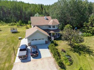 Photo 49: 41301 TWP Rd 624: Rural Bonnyville M.D. House for sale : MLS®# E4257112