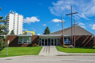 Photo 26: 221 3111 34 Avenue NW in Calgary: Varsity Apartment for sale : MLS®# A1054495