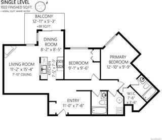 Photo 24: 301 899 Darwin Ave in : SE Swan Lake Condo for sale (Saanich East)  : MLS®# 882857
