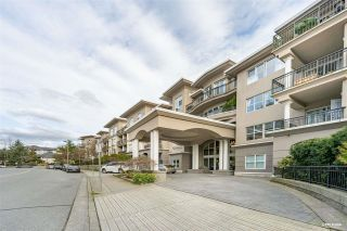 """Photo 1: 124 1185 PACIFIC Street in Coquitlam: North Coquitlam Condo for sale in """"CENTREVILLE"""" : MLS®# R2622507"""
