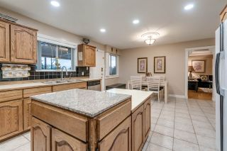 Photo 9: 1600 HOLDOM Avenue in Burnaby: Parkcrest House for sale (Burnaby North)  : MLS®# R2165020