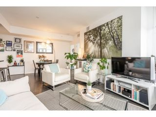 "Photo 10: 3404 833 SEYMOUR Street in Vancouver: Downtown VW Condo for sale in ""Capitol Residences"" (Vancouver West)  : MLS®# R2458975"