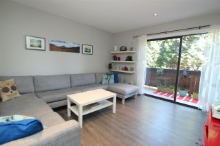 "Photo 2: 306 CARDIFF Way in Port Moody: College Park PM Townhouse for sale in ""EAST HILL"" : MLS®# R2096085"