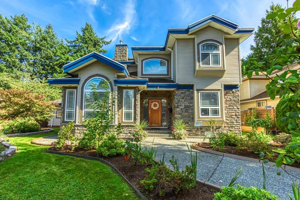 Main Photo: 6138 132 Street in Surrey: Panorama Ridge House for sale : MLS®# R2515733