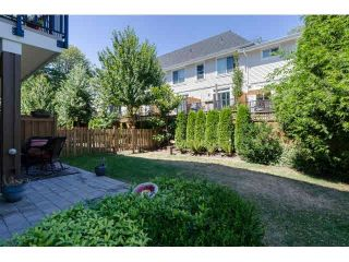 Photo 20: 63 3009 156TH STREET in Surrey: Grandview Surrey Townhouse for sale (South Surrey White Rock)  : MLS®# F1447564