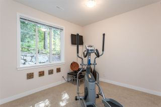 """Photo 31: 36 35626 MCKEE Road in Abbotsford: Abbotsford East Townhouse for sale in """"Ledgeview Villas"""" : MLS®# R2584168"""