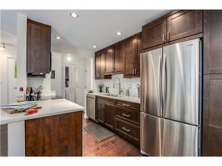 Photo 6: 316 1345 W 15 Avenue in Vancouver: Fairview VW Condo for sale (Vancouver West)  : MLS®# v1119068