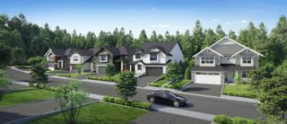 Photo 1: 3602 Delblush Lane in : La Olympic View Land for sale (Langford)  : MLS®# 886380