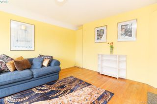 Photo 5: 3316 Whittier Ave in VICTORIA: SW Rudd Park House for sale (Saanich West)  : MLS®# 834896