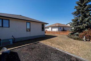 Photo 36: 169 Kildonan Meadow Drive in Winnipeg: Kildonan Meadows Residential for sale (3K)  : MLS®# 202008495
