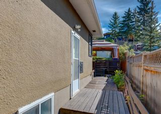 Photo 40: 1208 24 Street NW in Calgary: West Hillhurst Detached for sale : MLS®# A1146364