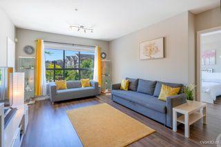 "Photo 10: 101 6490 194 Street in Surrey: Clayton Condo for sale in ""Waterstone"" (Cloverdale)  : MLS®# R2601636"