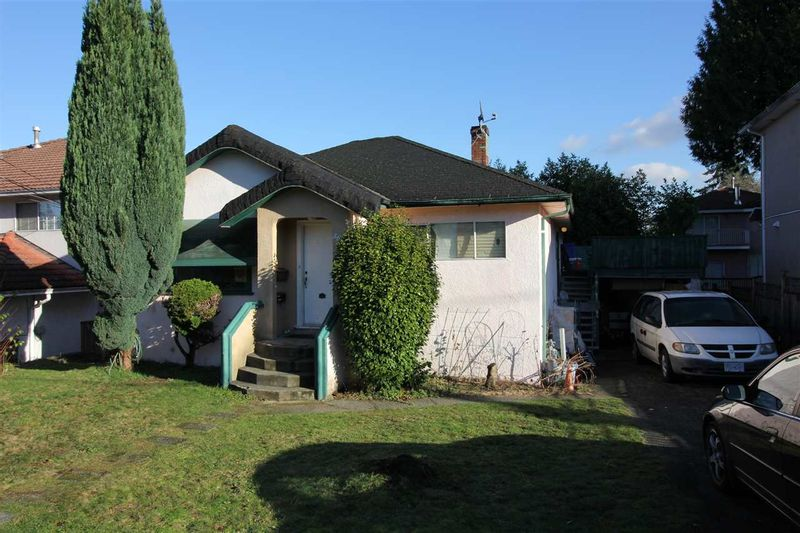 FEATURED LISTING: 5690 PIONEER Avenue Burnaby