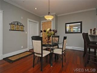 Photo 4: 209 755 Goldstream Ave in VICTORIA: La Langford Proper Condo for sale (Langford)  : MLS®# 590944