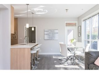 """Photo 11: 105 10455 154 Street in Surrey: Guildford Condo for sale in """"G3 RESIDENCES"""" (North Surrey)  : MLS®# R2449572"""