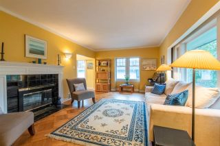 Photo 5: 5818 ALMA STREET in Vancouver: Southlands House for sale (Vancouver West)  : MLS®# R2440412