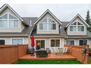 """Photo 16: 2 19948 WILLOUGHBY Way in Langley: Willoughby Heights Townhouse for sale in """"Cranbrook Court"""" : MLS®# R2324566"""
