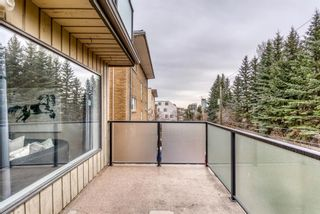 Photo 14: 7 2440 14 Street SW in Calgary: Upper Mount Royal Row/Townhouse for sale : MLS®# A1093571