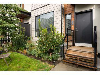 "Photo 2: 63 15688 28 Avenue in Surrey: Grandview Surrey Townhouse for sale in ""SAKURA"" (South Surrey White Rock)  : MLS®# R2128893"