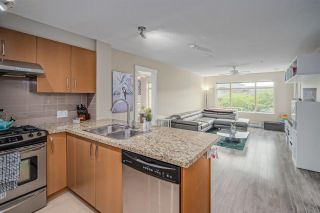 "Photo 11: 217 9288 ODLIN Road in Richmond: West Cambie Condo for sale in ""MERIDIAN GATE"" : MLS®# R2504220"