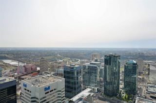 Photo 3: 5102 10360 102 Street in Edmonton: Zone 12 Condo for sale : MLS®# E4219658