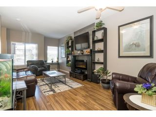 """Photo 14: 185 18701 66 Avenue in Surrey: Cloverdale BC Townhouse for sale in """"ENCORE at HILLCREST"""" (Cloverdale)  : MLS®# R2495999"""