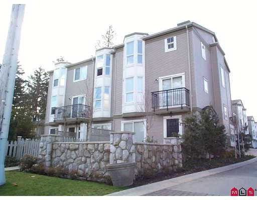 """Main Photo: 2 9559 130A Street in Surrey: Queen Mary Park Surrey Townhouse for sale in """"ROCKDALE"""" : MLS®# F2801982"""