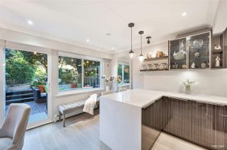 Photo 16: 107 235 KEITH ROAD in West Vancouver: Cedardale Townhouse for sale : MLS®# R2536176