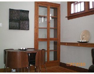 Photo 5: 195 LANARK Street in WINNIPEG: River Heights / Tuxedo / Linden Woods Residential for sale (South Winnipeg)  : MLS®# 2804214