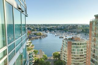 Main Photo: 1710 1500 HORNBY Street in Vancouver: Yaletown Condo for sale (Vancouver West)  : MLS®# R2618294