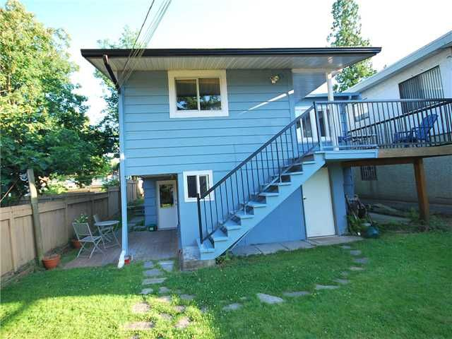 Photo 9: Photos: 2225 E 27TH AV in Vancouver: Victoria VE House for sale (Vancouver East)  : MLS®# V1020652
