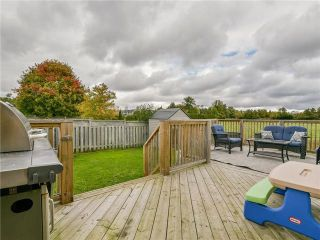 Photo 17: 82 Moyse Drive, Courtice