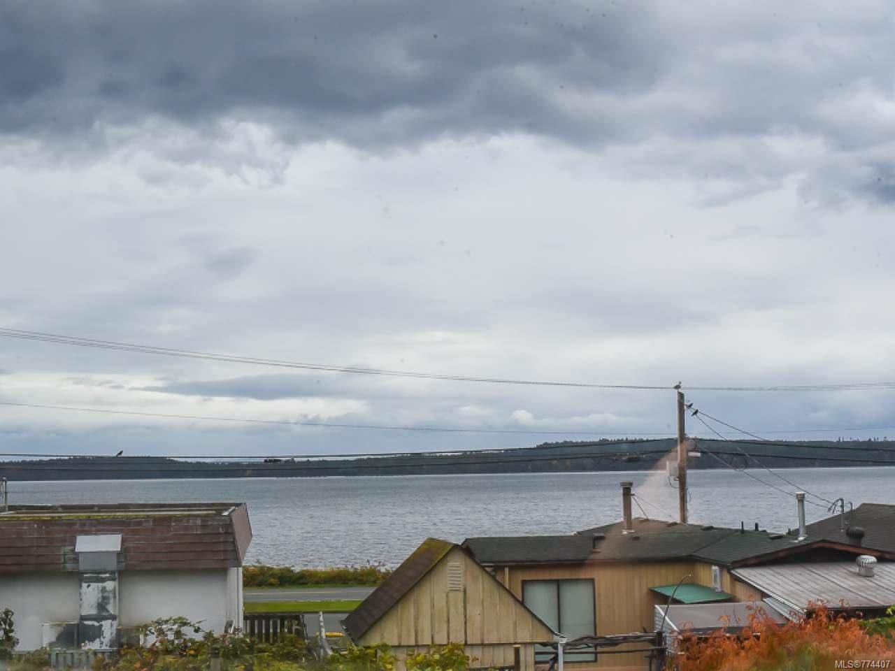 Main Photo: 5580 Horne St in UNION BAY: CV Union Bay/Fanny Bay Manufactured Home for sale (Comox Valley)  : MLS®# 774407