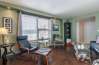 Main Photo: 130 5103 35 Avenue SW in Calgary: Glenbrook Row/Townhouse for sale : MLS®# A1064431