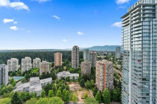 Photo 3: 2602 6288 CASSIE Avenue in Burnaby: Metrotown Condo for sale (Burnaby South)  : MLS®# R2602118