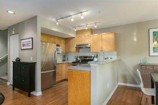 Photo 4: 24 3036 W 4TH AVENUE in : Kitsilano Condo for sale (Vancouver West)  : MLS®# R2102930
