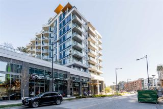 """Photo 2: 511 3557 SAWMILL Crescent in Vancouver: South Marine Condo for sale in """"One Town Centre"""" (Vancouver East)  : MLS®# R2569435"""