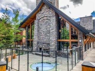 Photo 26: 7101 101G Stewart Creek Landing: Canmore Apartment for sale : MLS®# A1068381