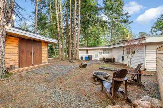 Photo 27: 511 ARBUTUS Drive: Mayne Island House for sale (Islands-Van. & Gulf)  : MLS®# R2518243