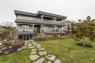 Main Photo: 14495 BLACKBURN Crescent: White Rock House for sale (South Surrey White Rock)  : MLS®# R2540726