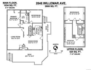 Photo 23: 2646 Willemar Ave in : CV Courtenay City House for sale (Comox Valley)  : MLS®# 883035