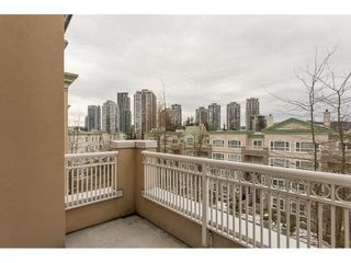 """Photo 17: 426 2995 PRINCESS Crescent in Coquitlam: Canyon Springs Condo for sale in """"Princess Gate"""" : MLS®# R2138296"""